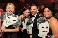 5th Annual Masquerade Ball at the NYDC #289