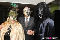 5th Annual Masquerade Ball at the NYDC #293
