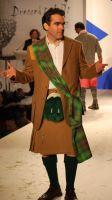 Dressed To Kilt #52