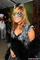 5th Annual Masquerade Ball at the NYDC #302