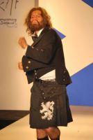 Dressed To Kilt #58