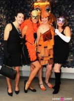 5th Annual Masquerade Ball at the NYDC #404