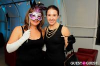5th Annual Masquerade Ball at the NYDC #406