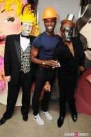 5th Annual Masquerade Ball at the NYDC #410