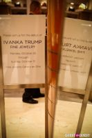 Saks Fifth Ave and Ivanka Trump Fine Jewelry Launch #2