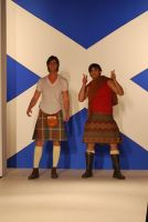 Dressed To Kilt #83