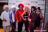 Definition 6 Transmogrification Halloween Party #50