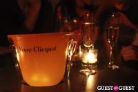Veuve Clicquot Yelloween Party #9