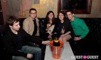 Veuve Clicquot Yelloween Party #22