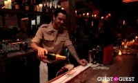 Veuve Clicquot Yelloween Party #41