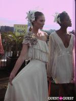 Julia Clancey Spring/Summer 2011 Fashion Show #5