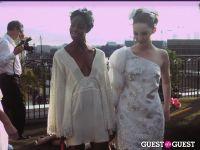 Julia Clancey Spring/Summer 2011 Fashion Show #6