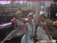 Julia Clancey Spring/Summer 2011 Fashion Show #7