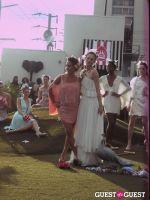 Julia Clancey Spring/Summer 2011 Fashion Show #8
