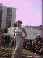 Julia Clancey Spring/Summer 2011 Fashion Show #13