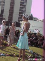 Julia Clancey Spring/Summer 2011 Fashion Show #14