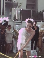 Julia Clancey Spring/Summer 2011 Fashion Show #15