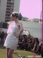 Julia Clancey Spring/Summer 2011 Fashion Show #17
