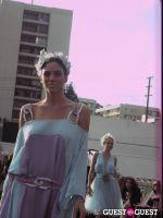 Julia Clancey Spring/Summer 2011 Fashion Show #18