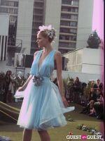 Julia Clancey Spring/Summer 2011 Fashion Show #19