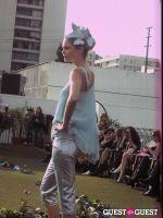 Julia Clancey Spring/Summer 2011 Fashion Show #21