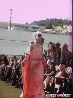 Julia Clancey Spring/Summer 2011 Fashion Show #22