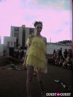Julia Clancey Spring/Summer 2011 Fashion Show #23