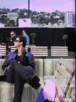 Julia Clancey Spring/Summer 2011 Fashion Show #25