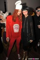 VISIONAIRE Haolloween Party #53