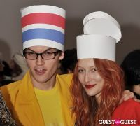 VISIONAIRE Haolloween Party #57