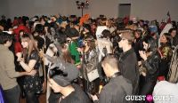 VISIONAIRE Haolloween Party #66