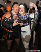 VISIONAIRE Haolloween Party #98