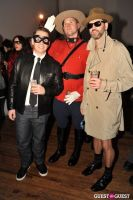 VISIONAIRE Haolloween Party #139