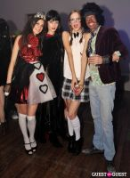 VISIONAIRE Haolloween Party #153