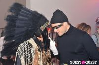 VISIONAIRE Haolloween Party #160