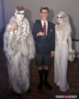 VISIONAIRE Haolloween Party #163