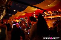 DBD Social, Julia Fehrenbach, and Gabe Bourgeois host Glow in The Circus at Carnival #72