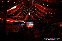 DBD Social, Julia Fehrenbach, and Gabe Bourgeois host Glow in The Circus at Carnival #180