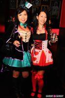 SingleAndTheCity.com Hosts Halloween Singles Party #6