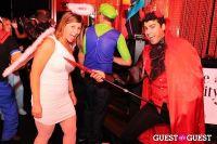 SingleAndTheCity.com Hosts Halloween Singles Party #13
