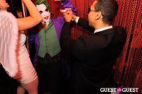 SingleAndTheCity.com Hosts Halloween Singles Party #19