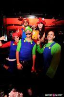 SingleAndTheCity.com Hosts Halloween Singles Party #32