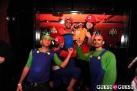 SingleAndTheCity.com Hosts Halloween Singles Party #33