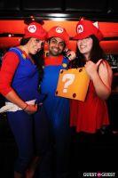 SingleAndTheCity.com Hosts Halloween Singles Party #37
