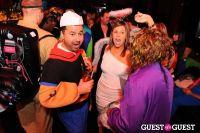 SingleAndTheCity.com Hosts Halloween Singles Party #55