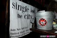 SingleAndTheCity.com Hosts Halloween Singles Party #63