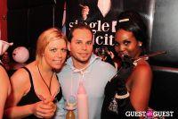 SingleAndTheCity.com Hosts Halloween Singles Party #80