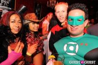 SingleAndTheCity.com Hosts Halloween Singles Party #81