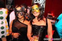 SingleAndTheCity.com Hosts Halloween Singles Party #98