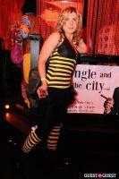 SingleAndTheCity.com Hosts Halloween Singles Party #101
